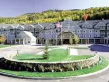 Grand Summit Resort Hotel - Attitash in Bartlett, New Hampshire