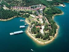 Branson Yacht Club at Rock Lane in Branson, Missouri