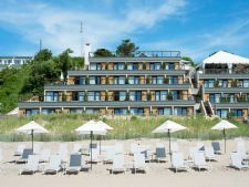 Gurney's Montauk Resort and Seawater Spa in Montauk, New York