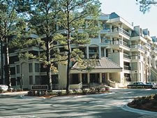 Heritage Club at Harbour Town - Marriott in Hilton Head Island, South Carolina