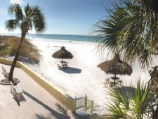 Hideaway Sands Resort in St. Pete Beach, Florida
