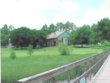 Hillcrest Lake Villas in Abita Springs, Louisiana