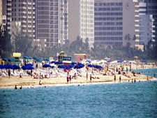 Hilton Grand Vacations Club At South Beach Vacation Rentals In Miami Beach Florida My Resort