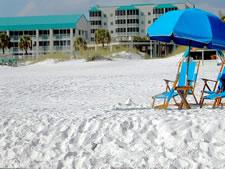 Holiday Beach Resort Destin In Florida