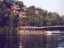 Holiday Shores in Lake Ozark, Missouri