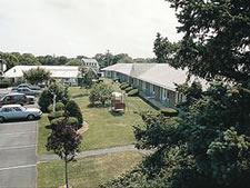 Holiday Vacation Condominiums in West Yarmouth, Massachusetts