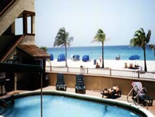 Hollywood Sands Resort in Hollywood, Florida