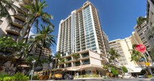 Imperial Hawaii Vacation Club in Honolulu, Oahu, Hawaii