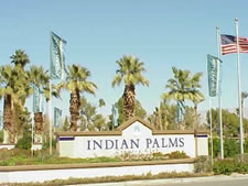 Indian Palms Intervals in Indio, California