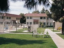 Indian Palms Vacation Club in Indio, California