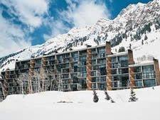 Iron Blosam Lodge Snowbird Snowbird Utah Timeshare