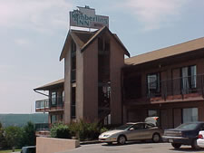 Kimberling Inn Resort and Vacation Club in Kimberling City, Missouri