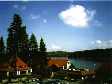 Lake Arrowhead Chalets in Lake Arrowhead, California