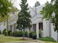 Lake Tara Townhouse III in Carrollton, Georgia