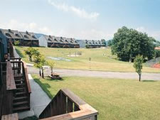 Land of Canaan Vacation Resort in Davis, West Virginia