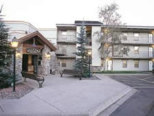 Legacy Vacation Club Steamboat Springs in Steamboat Springs, Colorado
