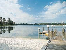 Lifetime of Vacations at Grand Lake Resort in Kissimmee, Florida