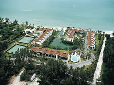Lighthouse Resort and Club in Sanibel Island, Florida