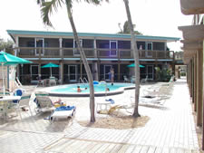 Marco Resort and Club in Marco Island, Florida