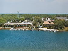 Marina Bay Resort In Fort Walton Beach Florida