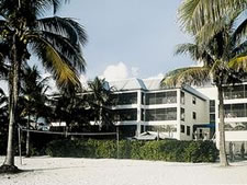 Mariner's Boathouse and Beach Resort in Fort Myers Beach, Florida