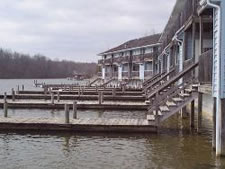 Mariner's Pointe Resort in Crossville, Tennessee