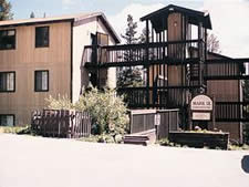 Mark IX Condominiums in Breckenridge, Colorado