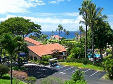 Maui Lea at Maui Hill in Kihei, Maui, Hawaii