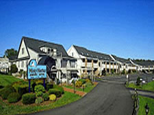 Misty Harbor Resort Condominium in Wells, Maine