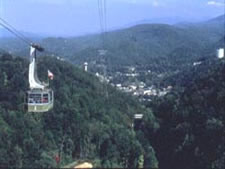 Mountain Place Resort in Gatlinburg, Tennessee