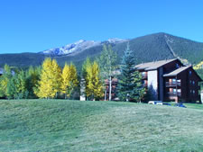 Mountain Side Resort at Frisco in Frisco, Colorado