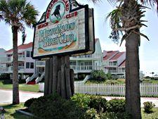 Mustang Island Beach Club For Sale