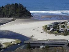 Neskowin Beach Resort