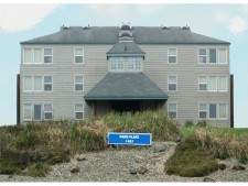 North Jetty Resort in Ocean Shores, Washington