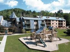Silverleaf's Oak 'n Spruce Resort in South Lee, Massachusetts