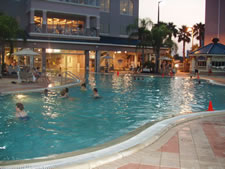 Photos And Pictures Of Oasis Lakes At The Fountains In Orlando Florida