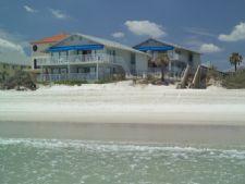 Ocean Beach Club In New Smyrna Florida