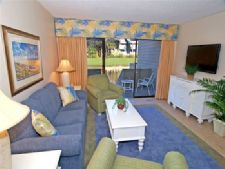 Ocean Cove Club at Palmetto Dunes in Hilton Head Island, South Carolina