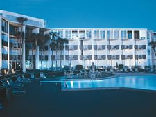 Ocean East Resort Club in Ormond Beach, Florida