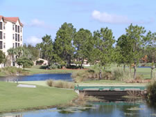 Orange Lake Country Club in Kissimmee, Florida