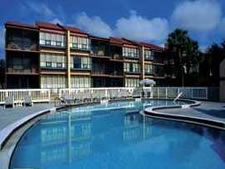 Orbit One Vacation Villas in Kissimmee, Florida