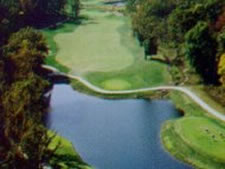 Osage National Golf Club in Lake Ozark, Missouri