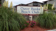 Outer Banks Beach Club II in Kill Devil Hills, North Carolina