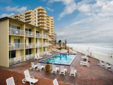 Perennial Vacation Club At Daytona Beach In Ss Florida