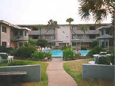 Plantation Island in Ormond Beach, Florida
