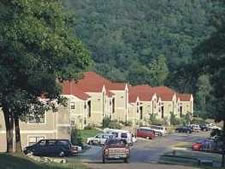 Pointe Royale Village and Country Club in Branson, Missouri
