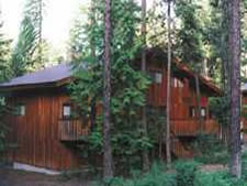 Photos and Pictures of Ptarmigan Village at Whitefish in ...