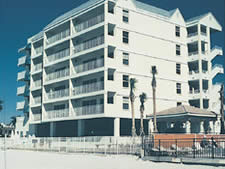 Redington Ambassador in North Redington Beach, Florida