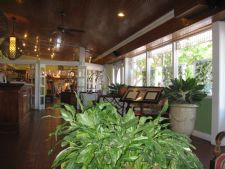 Reflections at ocean key house pictures