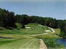 Renegade Resort in Crab Orchard, Tennessee